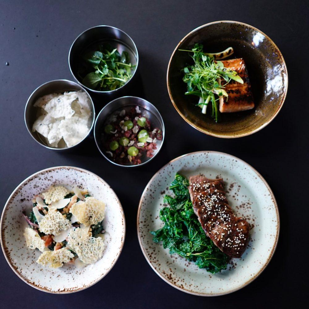 Die besten Restaurants in Zürich - meine Hotlist