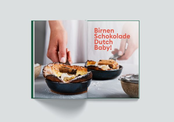 Kochbuch fresh & simple,