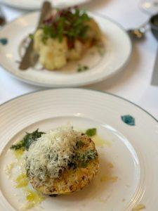 Signau, House, Chef's Table, Dinner
